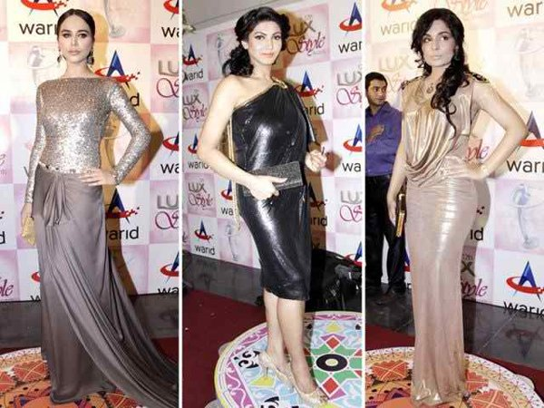 Why Pakistani Actresses Wear Western Clothes In Shows 007