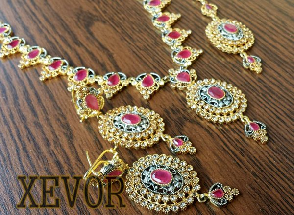 Xevor Jewellery Collection 2015 For Women 0022