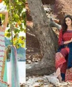 ZS Textiles Summer Collection 2015 For Women 0011