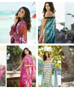 ZS Textiles Summer Collection 2015 For Women 001