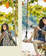 ZS Textiles Summer Collection 2015 For Women 006