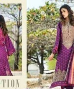 ZS Textiles Summer Collection 2015 For Women 007