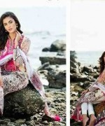 ZS Textiles Summer Collection 2015 For Women 008