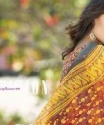ZS Textiles Summer Collection 2015 For Women 009