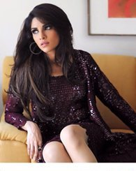 Zhalay Sarhadi Hot Photoshoot For Jalaibee 001