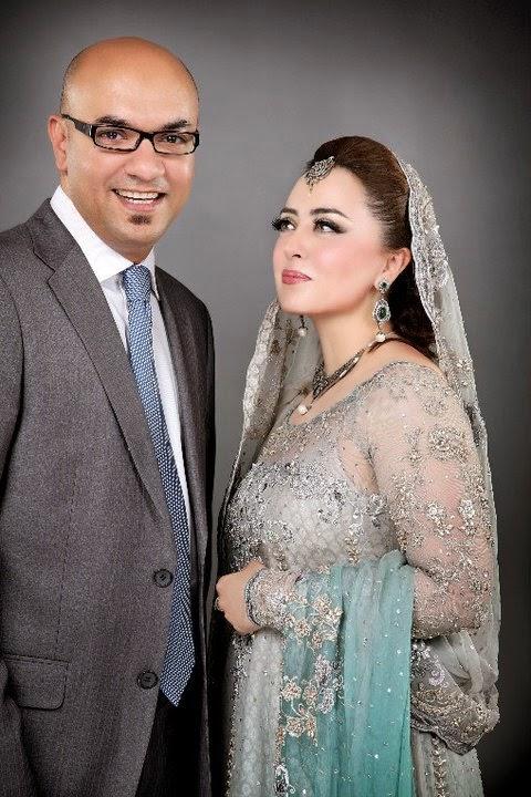 maria b second husband tahir