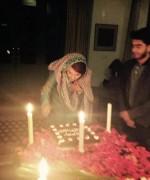 reham khan birthday
