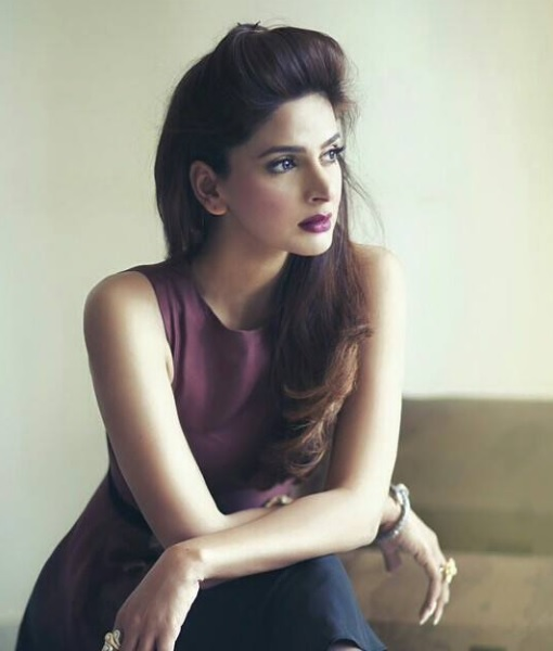 Image result for saba qamar