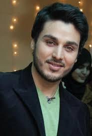Ahsan Khan