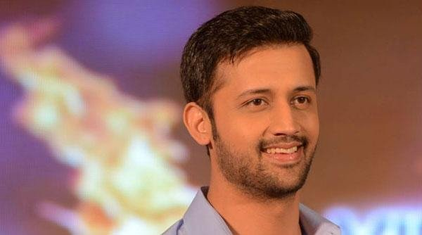 Atif Aslam Makes His Bollywood Acting Debut Soon
