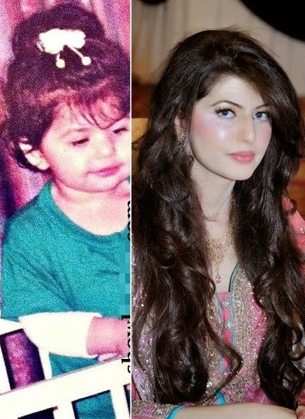 Childhood Pictures Of Pakistani Celebrities003