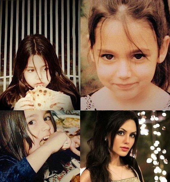 Childhood Pictures Of Pakistani Celebrities004