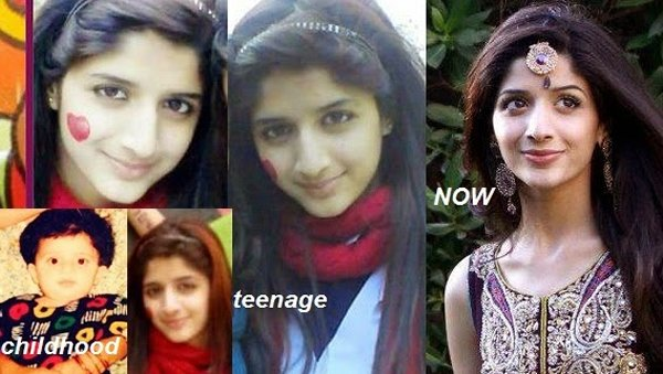 Childhood Pictures Of Pakistani Celebrities009