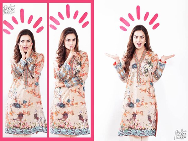 Cross Stitch Summer Collection 2015 For Women0012
