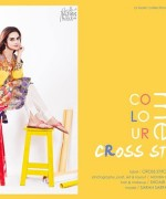 Cross Stitch Summer Collection 2015 For Women0015