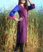 Damak Girls Kurtis 2015 For Summer 3