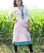 Damak Girls Kurtis 2015 For Summer 6