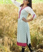 Damak Girls Kurtis 2015 For Summer 7