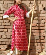 Damak Girls Kurtis 2015 For Summer 9