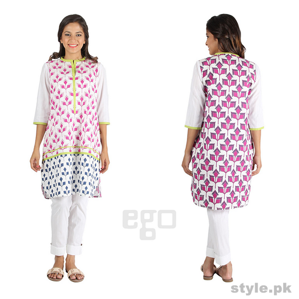 Ego Summer Collection 2015 For Girls 6