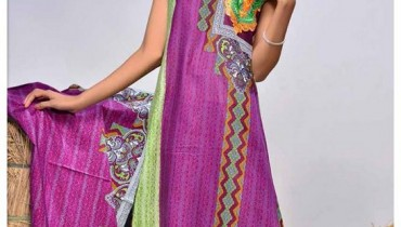 Eiza Summer Collection 2015 7