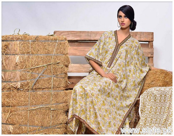 Eiza Summer Collection 2015 9