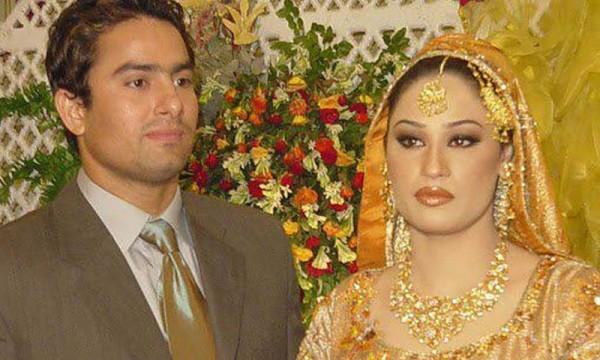 Humaira Arshad Got Divorced
