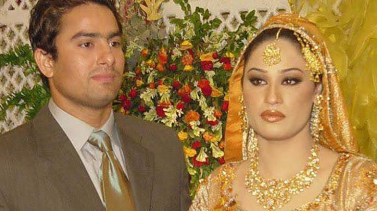 Humaira Arshad divorced