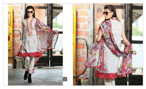 LSM Fabrics Komal Summer Collection 2015 Volume 2 For Women008