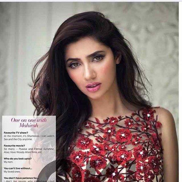Mahira Khan Photoshoot For OK Pakistan Magazine007