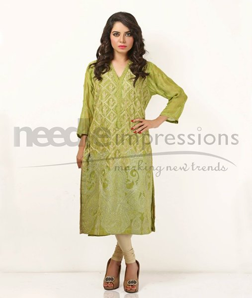 Needle Impressions Summer Collection 2015 Volume 3 For Women002