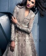 Nida Azwer Party Wear Collection 2015 For Women003