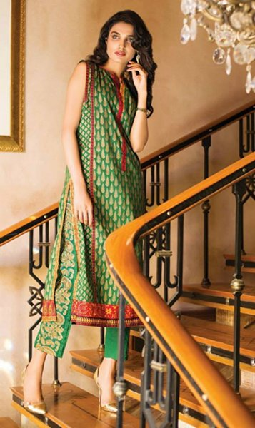Orient Textiles Lawn Collection 2015 Volume 3 For Women0011