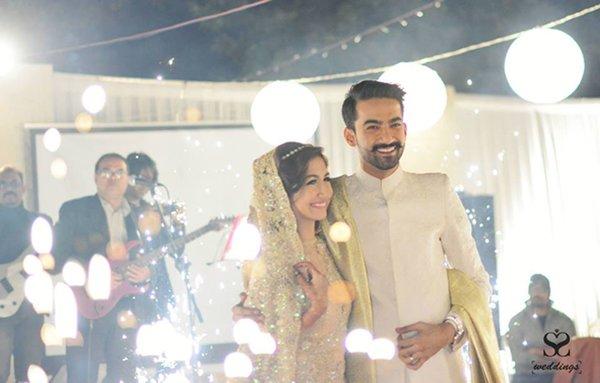 Pakistani Actor And VJ Ali Safina Profile007