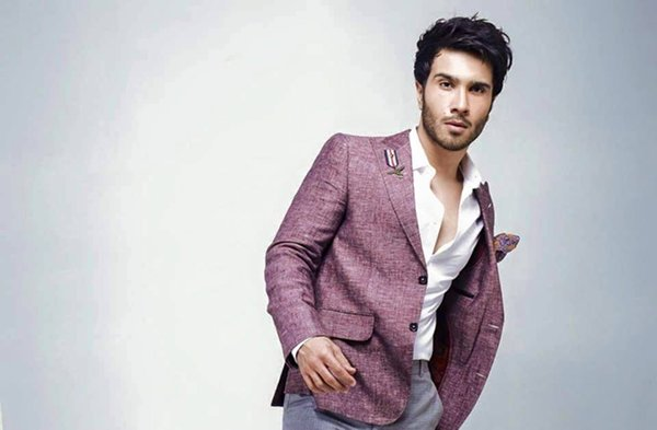 Pakistani Actor And VJ Feroze Khan Profile007