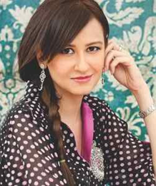 Pakistani Actress Arjumand Rahim Biography And Pictures008