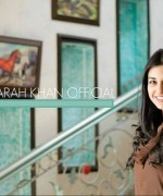 Pakistani New Actress Sarah Khan Biography 002