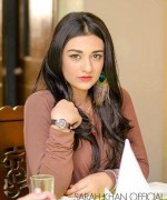 Pakistani New Actress Sarah Khan Biography 006