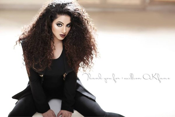 Pakistani Singer Annie Khalid Biography004
