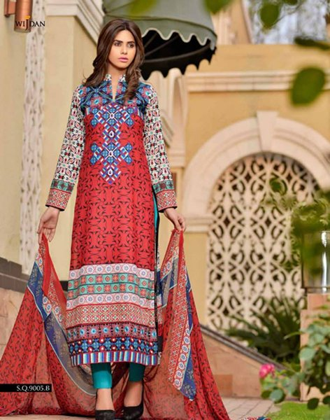 Salam Textile Summer Collection 2015 Volume 2 For Women0015