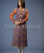 Samia Ahmed Eid-Ul-Fitr Dresses 2015 For Women 10
