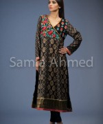Samia Ahmed Eid-Ul-Fitr Dresses 2015 For Women 11