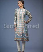 Samia Ahmed Eid-Ul-Fitr Dresses 2015 For Women 5