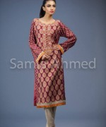 Samia Ahmed Eid-Ul-Fitr Dresses 2015 For Women 6
