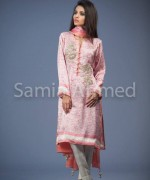 Samia Ahmed Eid-Ul-Fitr Dresses 2015 For Women 7