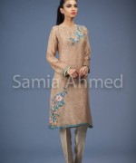 Samia Ahmed Eid-Ul-Fitr Dresses 2015 For Women 8
