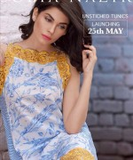 Sobia Nazir Unstitched Tunics Collection 2015 For Women001