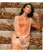 Sobia Nazir Unstitched Tunics Collection 2015 For Women0010