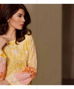 Sobia Nazir Unstitched Tunics Collection 2015 For Women0015