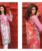 Sobia Nazir Unstitched Tunics Collection 2015 For Women003